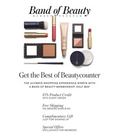Available for NEW Band of Beauty Members!