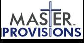 Master Provisions