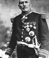 2. Victoriano Huerta