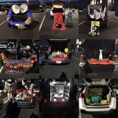 Trunk or Treat October 30, 2015