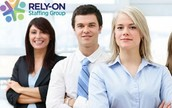 About Rely-On Staffing Agency