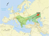Origin and Diffusion of Indo-European: Nomadic Warrior Theory.
