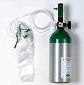 oxygen tank