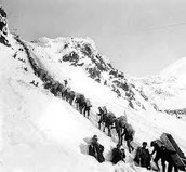 All About the Klondike Gold Rush