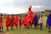 Kenyan Ritual