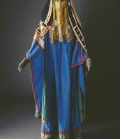 Formal/Religious attire for women of Saudi Arabia