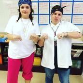 Mrs.Eilers