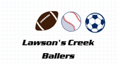 We are the Lawson's Creek Ballers
