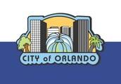 Orlando's Emblem