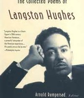 Cover of one of Langstons books