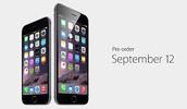 Dyma y IPhone 6 a 6 plws