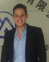 Alejandro Martin Tamayo