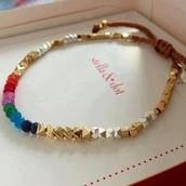 Spirit Bracelet -- SOLD
