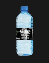 Our Store is the best to get Moon Water.Moon Water is the best drink ever thought of.