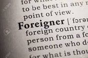 5.  How does Megillat Ruth challenge the way Jews views foreigners?