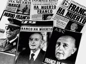 La España de los años 70