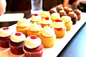 The best cupcakes in California
