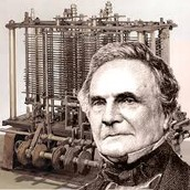 1791 Charles Babbage is Born