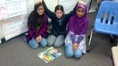 More indoor recess fun