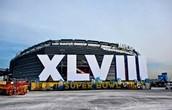 Weeks Before Super Bowl
