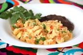 huevos a la mexican (setecientos nueve pesos 309)