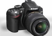 Nikon D3200 Launched