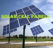 Solar Panel Cells Are The Basic Parts Of Almost All Solar Panels