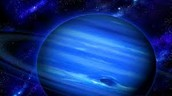 Does Neptune have rings? If yes, what are the rings mad out of?