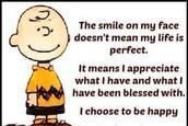 Advisory: Gratitude Week