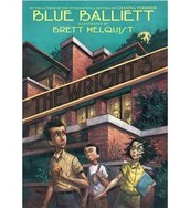 The Wright 3 by Blue Balliett