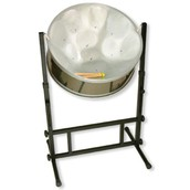 This is a steel drum