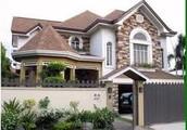 Una Casa Bonita