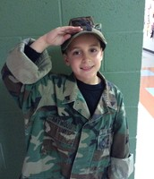 Career Day-Military