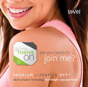 The Thrive Experience...