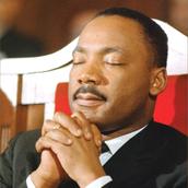 Dr. Martin Luther King, Jr. Breakfast Celebration