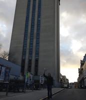 Boekentoren Gent