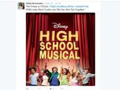 High School Music Play