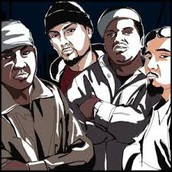 Gang Members
