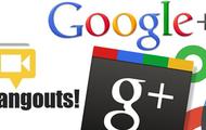 Google+ Hangouts (#HOA)