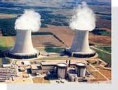 Nuclear Powerplant Coolant