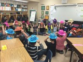 Having Fun with Hats in Music