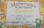 Math 24 Tournament