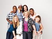 Familia ensamblada