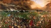 TX won independence at the Battle of San Jacinto