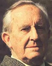 Author, John Ronald Reuel Tolkien