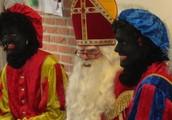 Op woensdagochtend vieren wij de verjaardag van Sinterklaas!