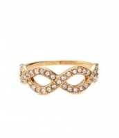 Eternal Band Ring, Retail $39 Sale $20