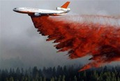 The DC-10 Air Tanker