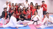 Coached by World-class Martial Arts Experts
