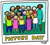 October 5th Picture Day!